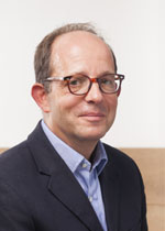 Régis Cochefert - Director of Grants and Programmes