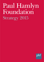 Strategy 2015